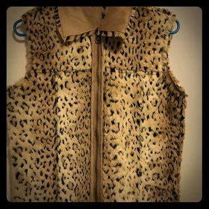 Outerwear by Lisa